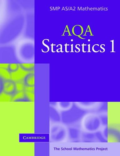 SMP AS/A2 Mathematics for AQA