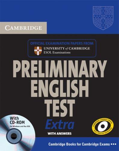 9780521676687 image PET Practice Tests