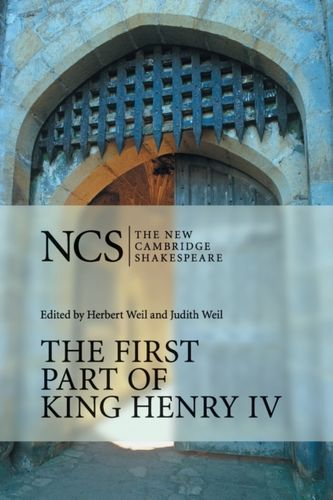 First Part of King Henry IV
