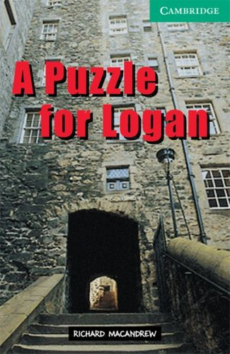 Puzzle for Logan Level 3