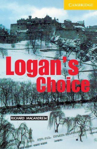 Logan's Choice Level 2