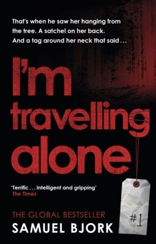 9780552170901 image I'm Travelling Alone