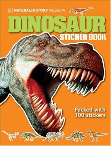 Natural History Museum Dinosaur