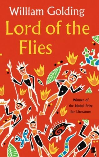 9780571191475 image Lord of the Flies