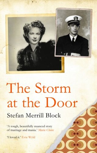 Storm at the Door