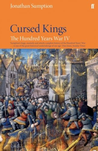 Hundred Years War Vol 4