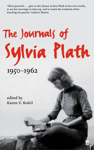 9780571301638 image Journals of Sylvia Plath