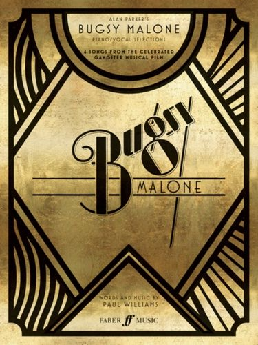 Bugsy Malone Song Selection