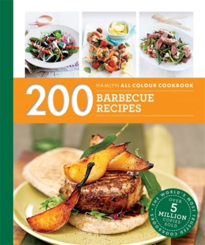 Hamlyn All Colour Cookery: 200 Barbecue Recipes