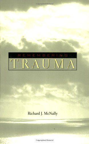 Remembering Trauma