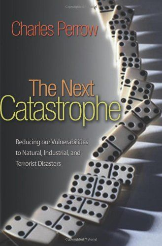 Next Catastrophe