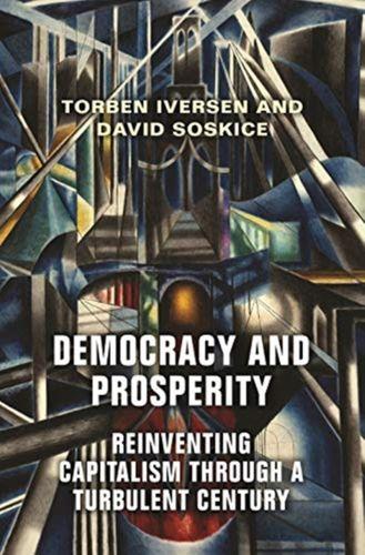 9780691182735 image Democracy and Prosperity