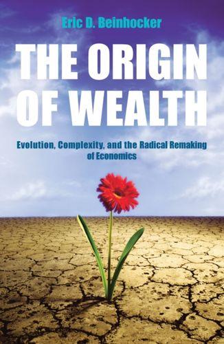 Origin Of Wealth