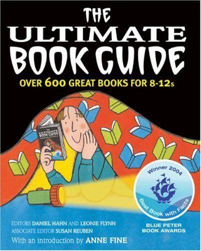 Ultimate Book Guide