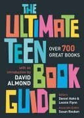 9780713673302 image Ultimate Teen Book Guide