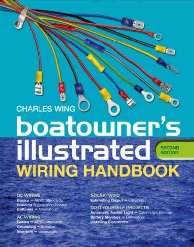 Boatowner's Illustrated Wiring Handbook