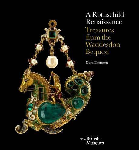 9780714123455 image Rothschild Renaissance
