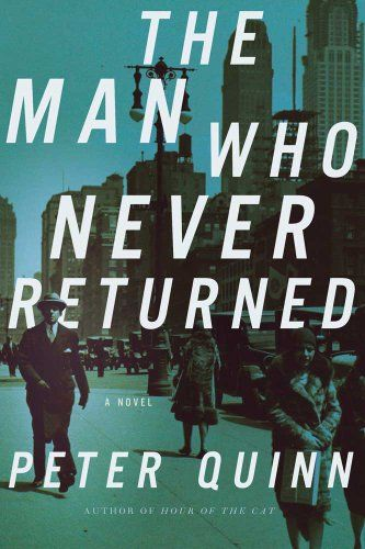 Man Who Never Returned