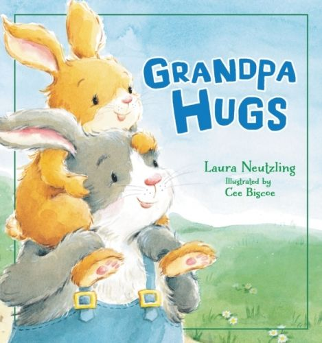 9780718089405 image Grandpa Hugs