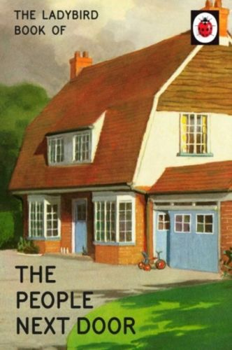 9780718184414 image Ladybird Book of the People Next Door