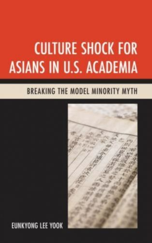 Culture Shock for Asians in U.S. Academia