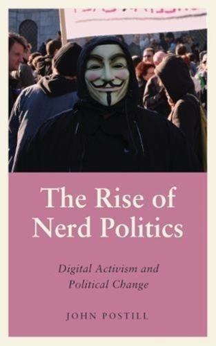 Rise of Nerd Politics