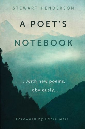 Poet's Notebook