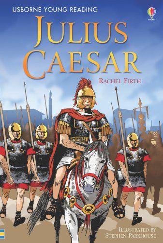9780746075104 image Julius Caesar
