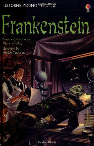 9780746089446 image Frankenstein