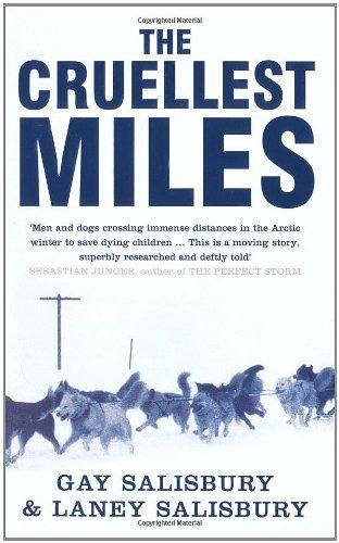 Cruellest Miles