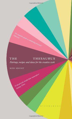 9780747599777 image Flavour Thesaurus