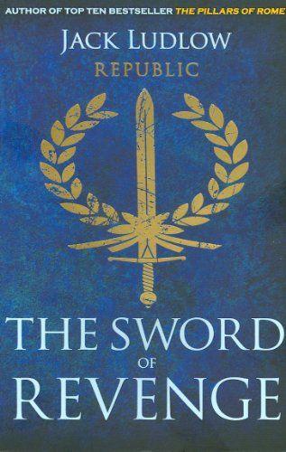 Sword Of Revenge
