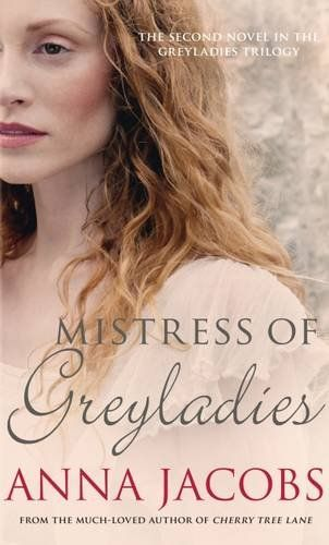 Mistress of Greyladies