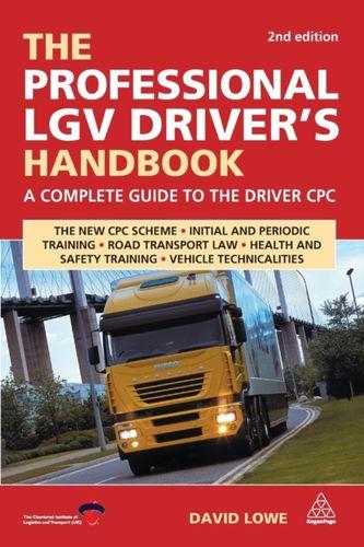 Professional LGV Driver's Handbook