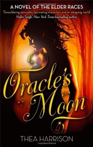 9780749958305 image Oracle's Moon