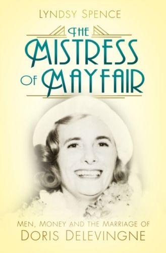 Mistress of Mayfair