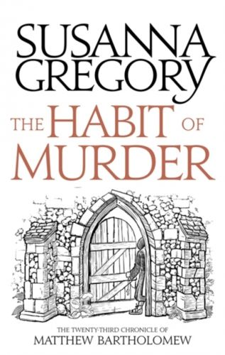 Habit of Murder