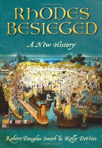 Rhodes Besieged