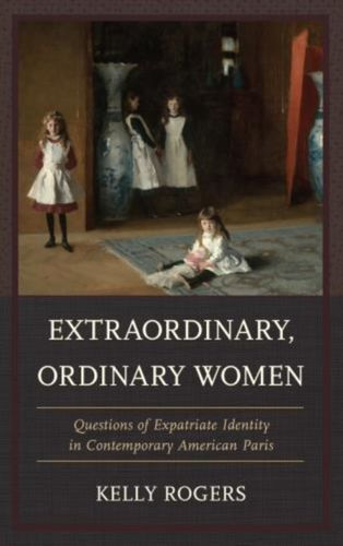 Extraordinary, Ordinary Women