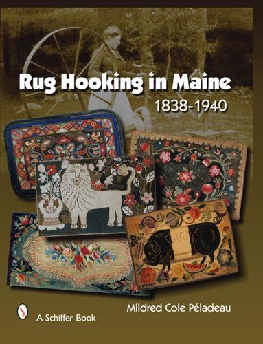 Rug Hooking In Maine
