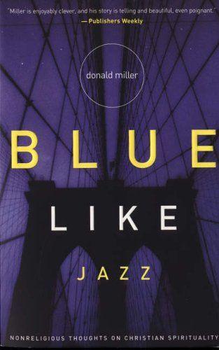 9780785263708 image Blue Like Jazz