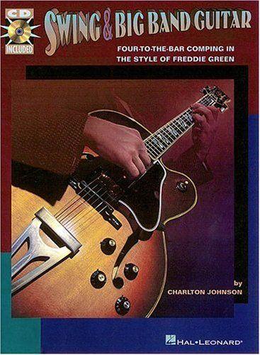 Swing & Big Band Guitar