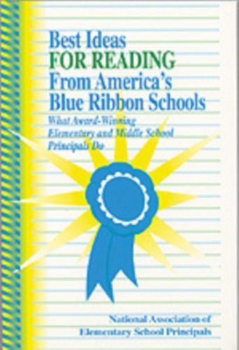 9780803967731 image Best Ideas for Reading From America's Blue Ribbon Schools