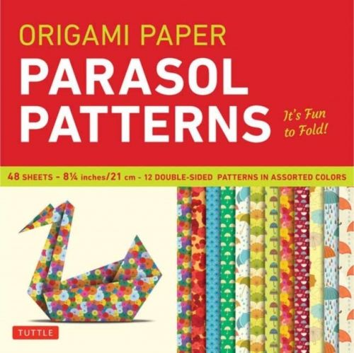 Origami Paper Parasol Patterns