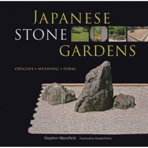 9780804849067 image Japanese Stone Gardens