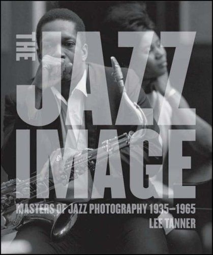 9780810957497 image Jazz Image: Masters of Jazz Photography
