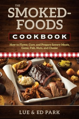 Smoked-Foods Cookbook