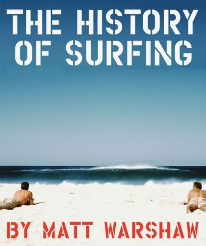 9780811856003 image History of Surfing