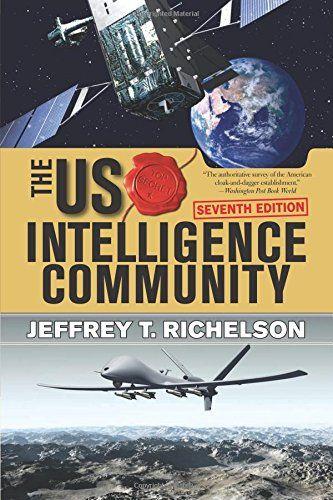 9780813349183 image U.S. Intelligence Community