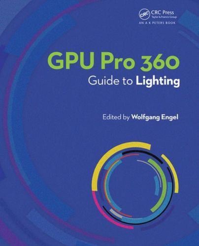 GPU Pro 360 Guide to Lighting